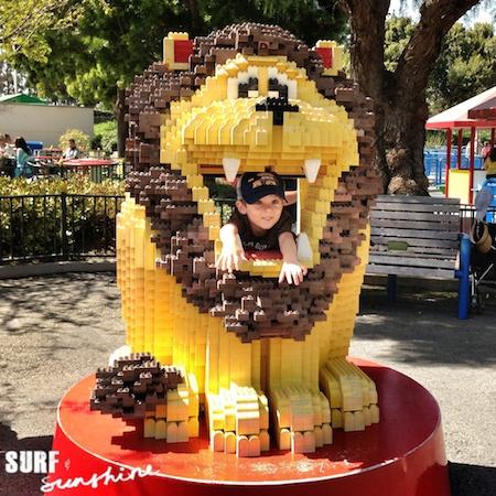 24 best LEGOLAND California images on Pinterest | Legoland ...