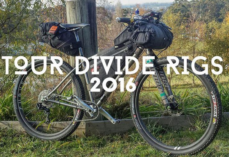 Adventure Bike Touring Tasmania