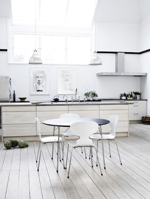 I am in love with #white