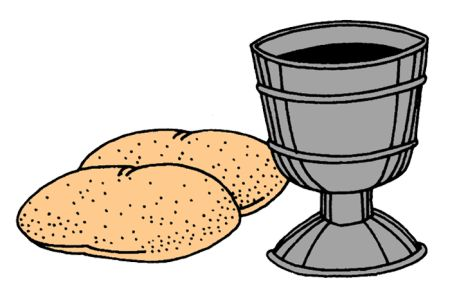"""""""Meaning of Lords Supper"""" lesson and teaching resources at www.missionbibleclass.org"""