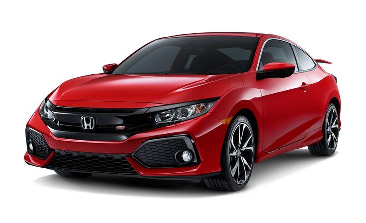 Honda Civic Si Reviews - Honda Civic Si Price, Photos, and Specs - Car and Driver