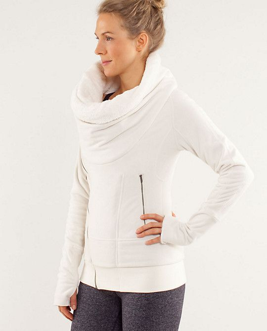 off the mat jacket | women's jackets and hoodies | lululemon athletica