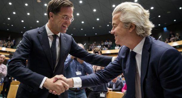 Mark Rutte sluit regeren met PVV definitief uit | ThePostOnline