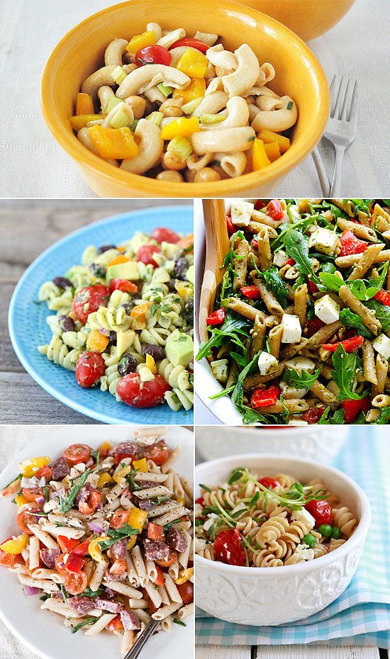 21 Pool Party Pastas The Kids Will Love Summer Pasta