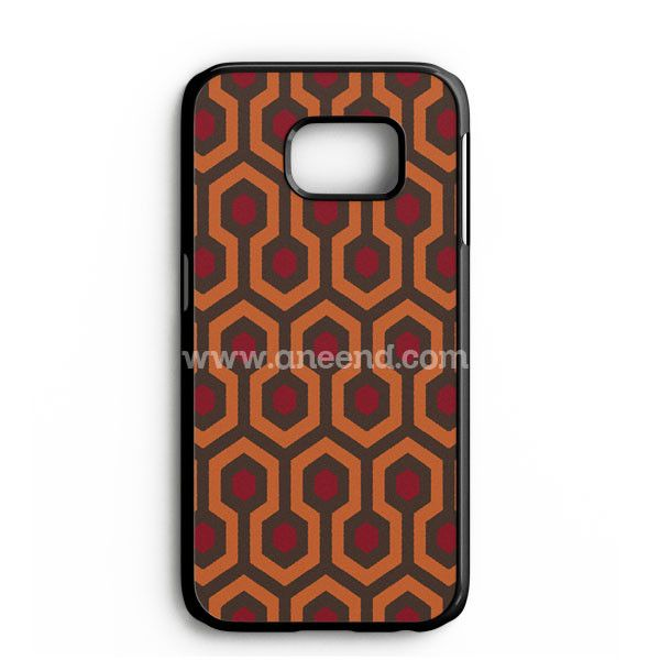 The Shining Carpet Samsung Galaxy Note 7 Case | aneend