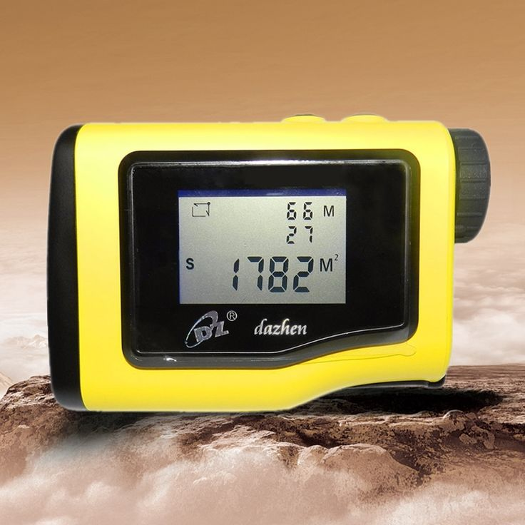 144.86$  Buy here - http://aiq73.worlditems.win/all/product.php?id=32773502342 - Handheld 1000m Laser Rangefinder Area Circle Angle Measuring Tool Measure Height Measure Laser Distance Meter with LCD Screen