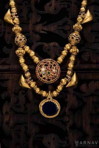 Create Memories With Arnav's Heritage Collection