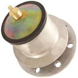 Hidrantes de riego fabricados en distintos materiales y con diferentes tipos de conexión. Curvas con mando para apertura y cierre de válvulas hidrantes.