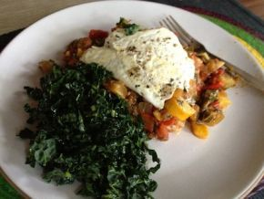 Tom's Kitchen: Ratatouille, the Classic Summer Veggie Stew | Mother ...