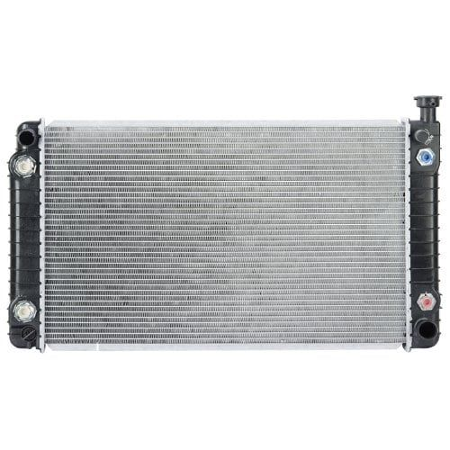 Spectra Premium CU1790 Complete Radiator for General Motors