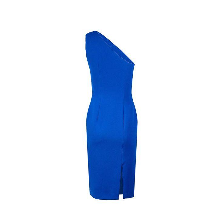The Place to Dress - Emile Vidal Carr - Robe Ellen