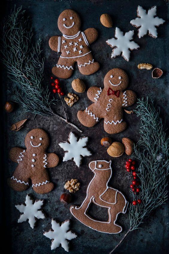 Die schönsten 26 Weihnachtsplätzchen – Ünal Güler-Essen, Rezepte, Dessert, Leckeres, Leckeres, Süßes, Leichte Rezepte, Nudeln, Fleisch, Hähnchen, Gemüse, Nudeln, Mehl
