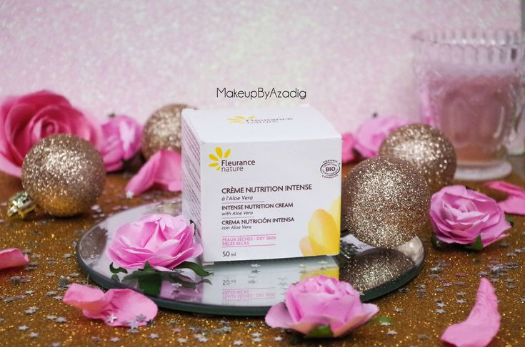 creme-nutrition-intense-serum-nuit-fleur-immortelle-fleurance-nature-makeupbyazadig-revue-prix-avis-soin