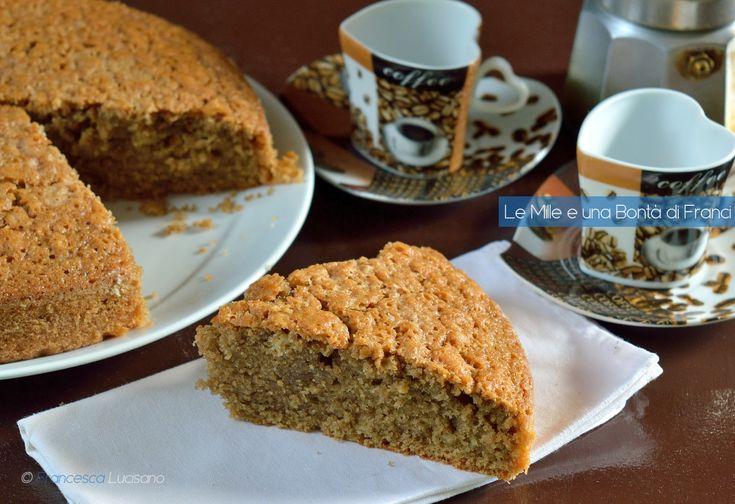 La torta al caffè è un dolce semplicissimo da preparare e molto soffice. Prende il nome del classico cioccolatino perchè realizzata con un buon caffè