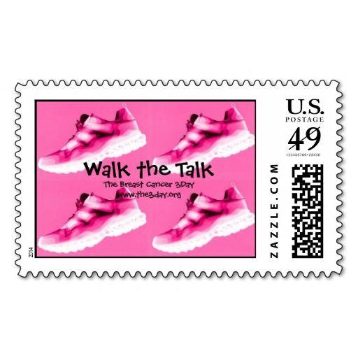 cancer stamp Breast postal