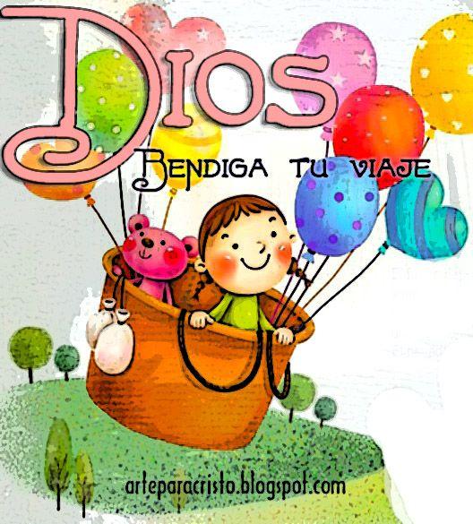 Dios+Bendiga+Tu+Viaje