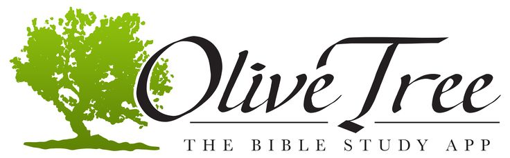 Olive Tree Bible Software The mission of Olive Tree Bible Software is to inspire people to connect with God and the Bible via technology.