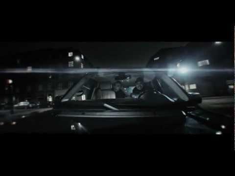 TopGunn - Hemligt Nummer (Official Video)