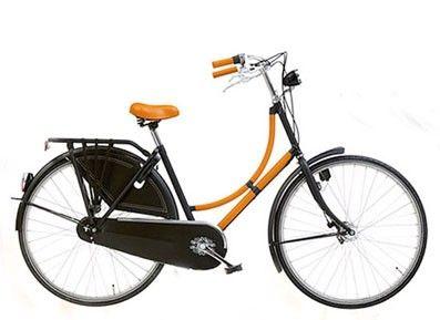 Batavus Hermès bicyclette