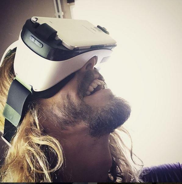На сколько виртуальная реальность виртуальна?? - читайте в нашей группе Вконтакте и в Фейсбуке - videofabrika.ru