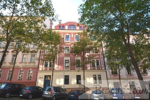 Prodej bytu 3+1, Praha 3, Žižkov, Domažlická, 110 m, cilha., 4.980.000