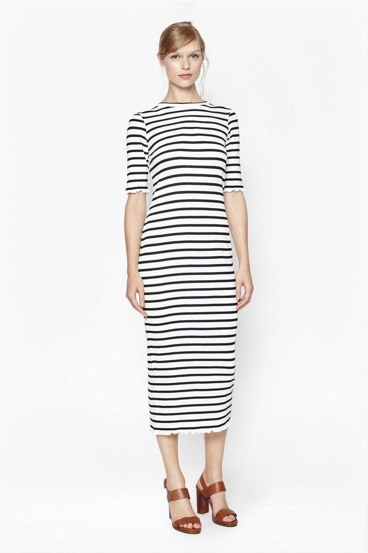 bodycon-striped-maxi-dresss