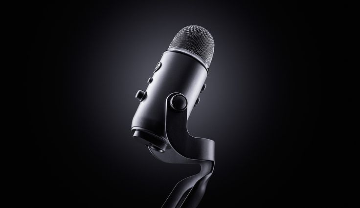 Top Tuesday #9 – 10 Desktop Microphones to Let Your Voice Be Heard