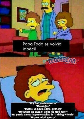 Memes de la Melangas Tangas   IL titili li dici tidi. Kyc.   Aclaro, … #detodo De Todo #amreading #books #wattpad