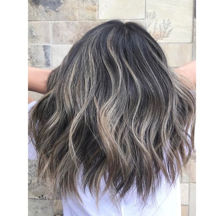 Die besten 25 grey toner hair ideen auf pinterest silbernes balayage hair brown to blonde hair babylights root shadow toner highlights pmusecretfo Image collections