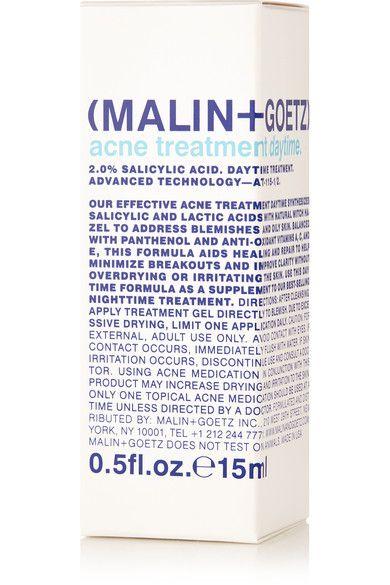 Malin Goetz - Daytime Acne Spot Treatment, 15ml - Colorless