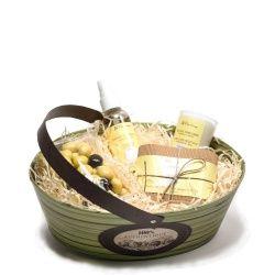 Cadeaux bien-être et beauté<br>Petit citronnier