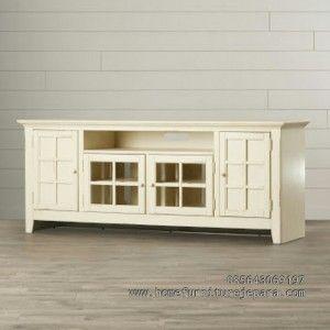 TV Cabinet Minimalis Duco