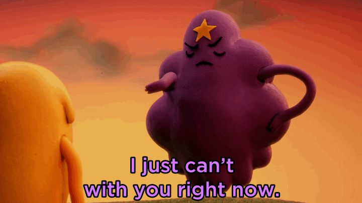 The hardest character to recreate was, of course, LSP.