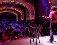 Free comedy shows in NYC: Stand-up, improv and more