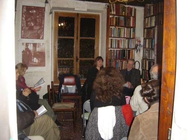 Workshops - Linda Lappin