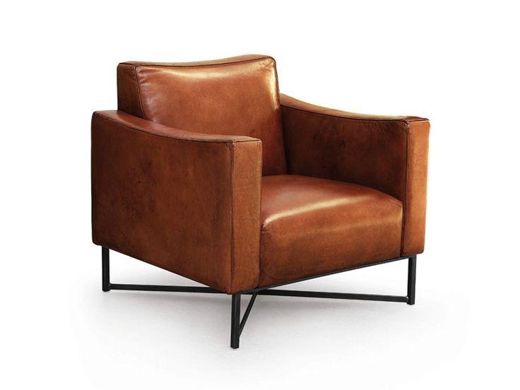 344 best armchairs loungechairs images on pinterest for Esszimmerstuhl cognac