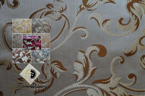 """Monte Carro 400 54"""" Fabric Sold By Yard"""