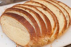 Adjust Bread Recipes for High Altitude