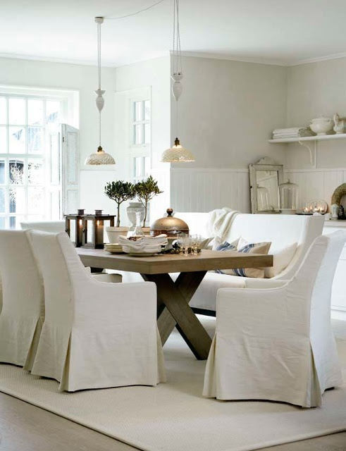 Slettvoll furniture