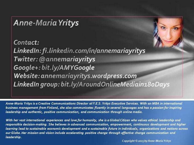 anne-maria yritys - Google Search