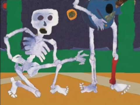 Video of Dem Bones