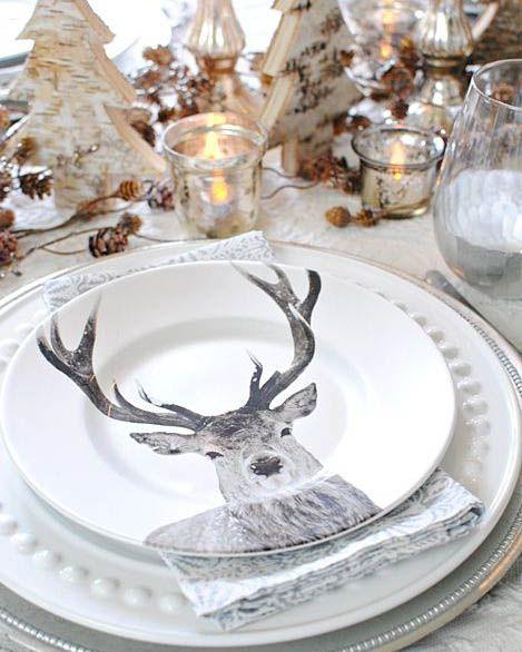 7 mese de Crăciun: idei, culori, decorațiuni