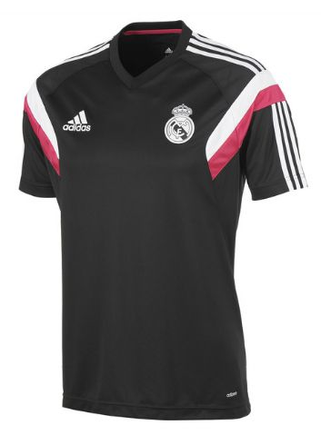 real madrid training jersey black Real Madrid Official Merchandise Available at www.itsmatchday.com