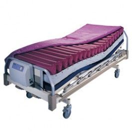 Low Air Loss Mattress System - Price ( MSRP: $ 663.91Your Price: $536.24Save up to 19% ).
