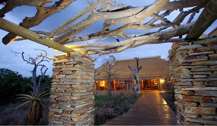 Kapama River Lodge