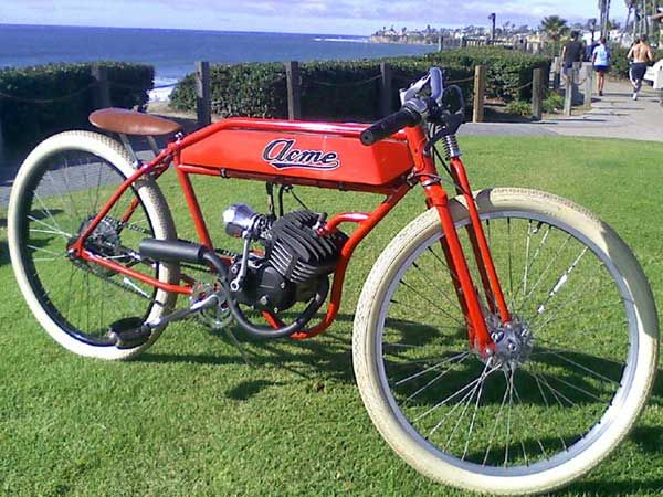 25 b sta motorized bicycle id erna p pinterest bobber for Socal motor bicycle racing
