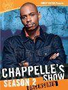 Chappelle's Show 2003-2006 25 episodes(?)