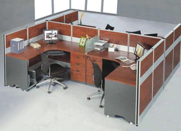 Modern Office Workstations Furniture