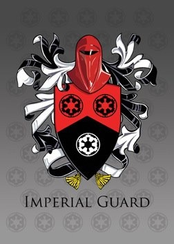 Imperial Guard Coat of Arms