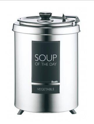 6 Litre Hotpot Soup Kettle